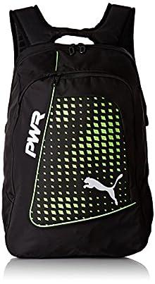 b7f28879ee0 Puma Black Casual Backpack (7388306)