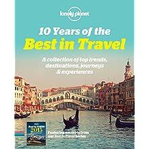 Lonely Planet Best In Travel Sampler