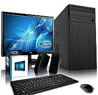 VIBOX Alpha 4X Gaming PC Ordenador de sobremesa con War Thunder Cupón de jueg...
