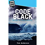 Code Black: Winter of Storm Surfing (English Edition)