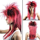 chinkyboo Caltrad Stylish Ladies Ball Full Wigs Fancy Dress Cosplay Girls Party Wig