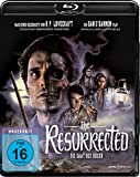 The Resurrected Die Saat kostenlos online stream