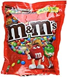 American Peanut Butter M&M's: Large 1304g, (46oz), Bag