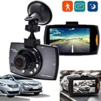 GEESENSS G30 1080P Car Dash Camera Car DVR 150 Degree Wide Angle Driving Recorder Car Driving Recorders
