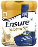 #3: Ensure Diabetes Care Adult Nutrition Health Drink- 400g (Vanilla)