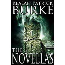 The Novellas (English Edition)
