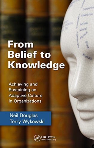From Belief to Knowledge: Achieving and Sustaining an Adaptive Culture in Organizations (English Edition) - Adaptive Terry