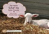Das kleine Schaf Ida findet Freunde. Kamishibai Bildkartenset.: Bilder betrachten. Wortschatz erweitern. Geschichten erzählen: Sprachförderkarten für ... für unser Erzähltheater Kamishibai)