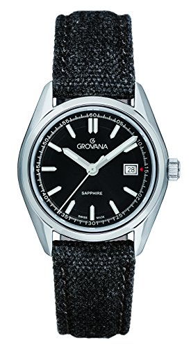 GROVANA Unisex-Adult Watch 55851536999999998