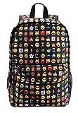 Cabin Max Haul Backpack Rucksack Tagesrucksack Tasche (Emoji)
