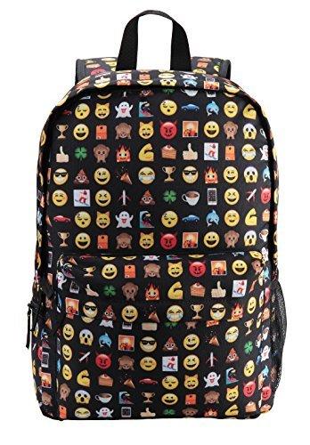 emoji tasche Cabin Max Haul Backpack Rucksack Tagesrucksack Tasche (Emoji)