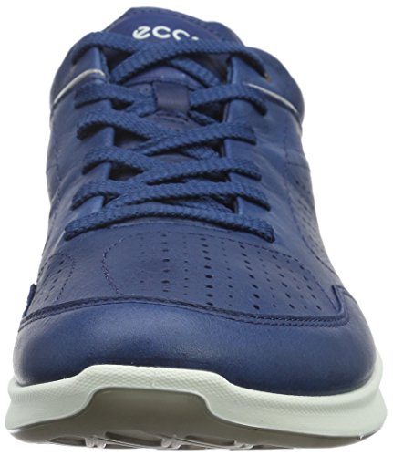 ECCO Exceed, Scarpe Sportive Outdoor Uomo Blu (POSEIDON01269)