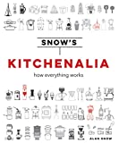 Snows Kitchenalia – how everything works