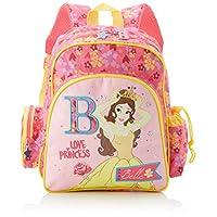 Graffiti Disney Princess School Backpack, 30 Centimeters