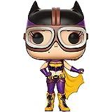 Figura de vinilo Pop! Heroes DC Comics Bombshells 168 - Batgirl (0cm x 9cm)