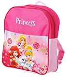 Disney Prinzessinnen Rucksack Princess Kinder Tasche Palace Pets Backpack