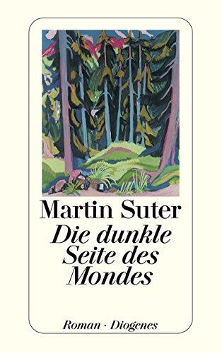 Buchseite und Rezensionen zu 'Die dunkle Seite des Mondes' von Martin Suter