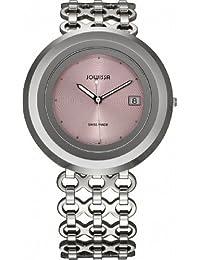 Jowissa Cyclon Reloj elegante para mujeres Elementos de wólfram