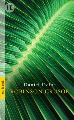 Robinson Crusoe (insel taschenbuch)