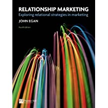 Relationship Marketing: Exploring Relational Strategies in Marketing