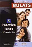 Succeed in BULATS - 5 Practice Tests - TB