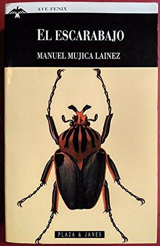 el-escarabajo