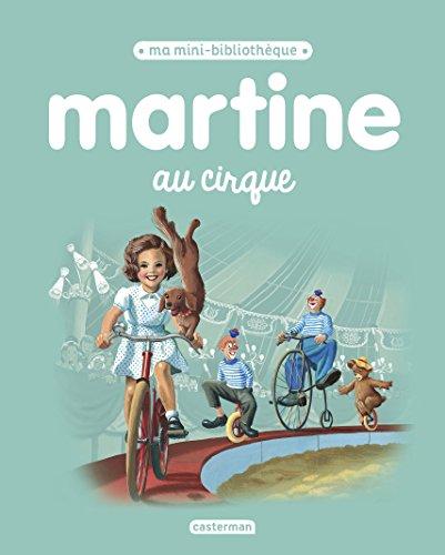 Martine au cirque PDF Books