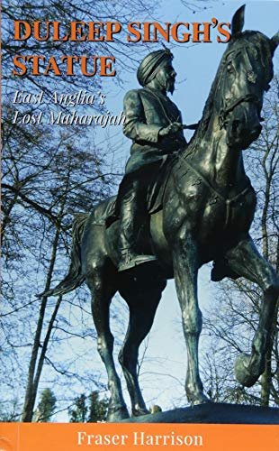 Duleep Singh's Statue por Fraser Harrison