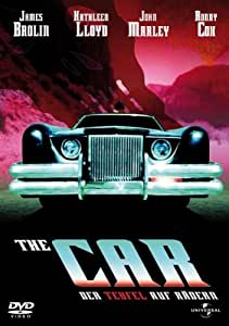 The Car [Import allemand]