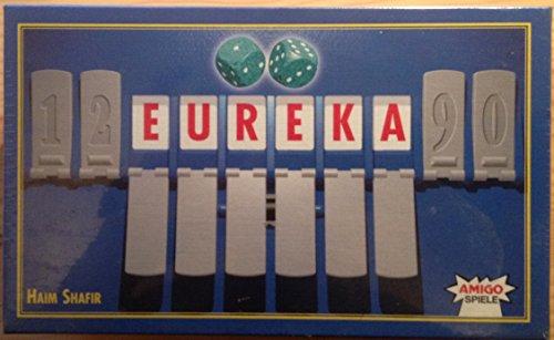 Amigo 7300 - Eureka