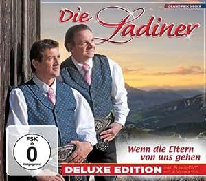 Wenn die Eltern von uns gehen - Deluxe Edition inkl. Bonus-DVD - Die neue CD!!