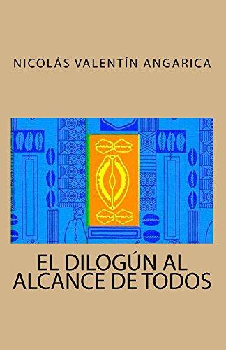 El Dilogun al Alcance de Todos por Nicolás Valentín Angarica