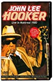 John Lee Hooker Live In Montreal 1980