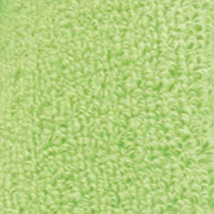MB 042 Frottier-Stirnband – lime green –