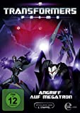 Transformers Prime, Folge 9 - Angriff auf Megatron