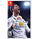 #3: FIFA 18 (Nintendo Switch)