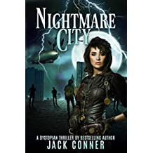 Nightmare City: Part One