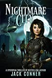Nightmare City: Part One by Jack Conner