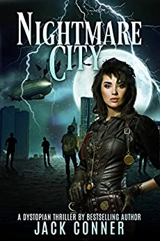 Nightmare City: Part One by [Conner, Jack]