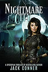 Nightmare City: Part One (English Edition)
