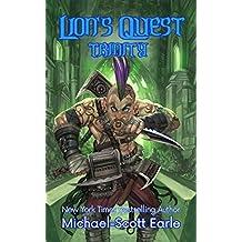 Lion's Quest: Trinity: A LitRPG Saga (English Edition)
