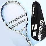 Babolat Defiance 102 - Tennisschläger besaitet L3 + Cover