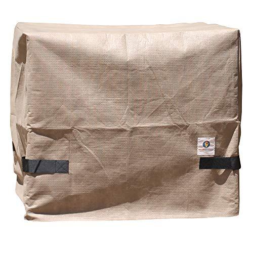 Ente Bezüge Klimaanlage Elite, quadratisch Bezug, 101,6cm