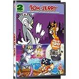Pack: Tom Y Jerry - Feliz Halloween + El Tesoro Del Galeón Pirata