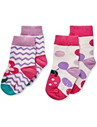 Joules Baby Girls' Neat Feet Socks