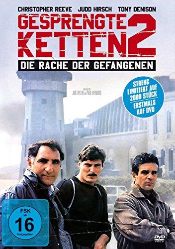 Bild von Gesprengte Ketten 2 - Die Rache der Gefangenen [Limited Edition]