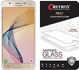 Chevron Samsung Galaxy J7 Prime Tempered...