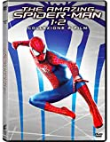 The Amazing Spider-Man Collection 1-2 (Box Set) (2 DVD)
