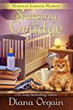 Nursing A Grudge (A Maternal Instincts Mystery Book 4) (English Edition)