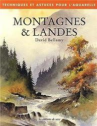 Montagnes et landes